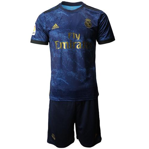 Real Madrid Camiseta de la 3ª equipación 19/20