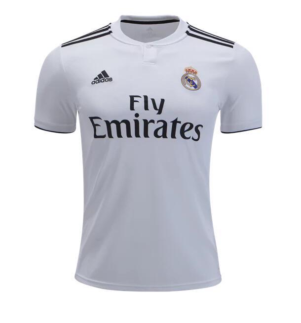 adidas Real Madrid Camiseta de la 1ª equipación  18/19