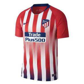 Camiseta Atletico Madrid 1ª Equipación 18 19 Niños c30de695108