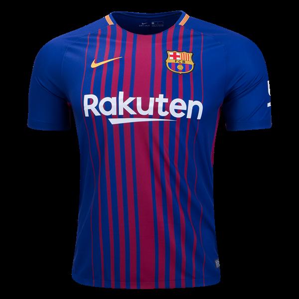 Barcelona 17/18 Camiseta de la 1ª equipación