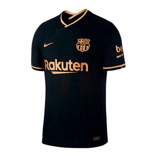 Barcelona 2020/2021 Camiseta de la 2ª equipación