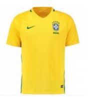 De Equipación Nike 2018 Clubes Camisetas La 1ª Brazil Camiseta qvPnIw