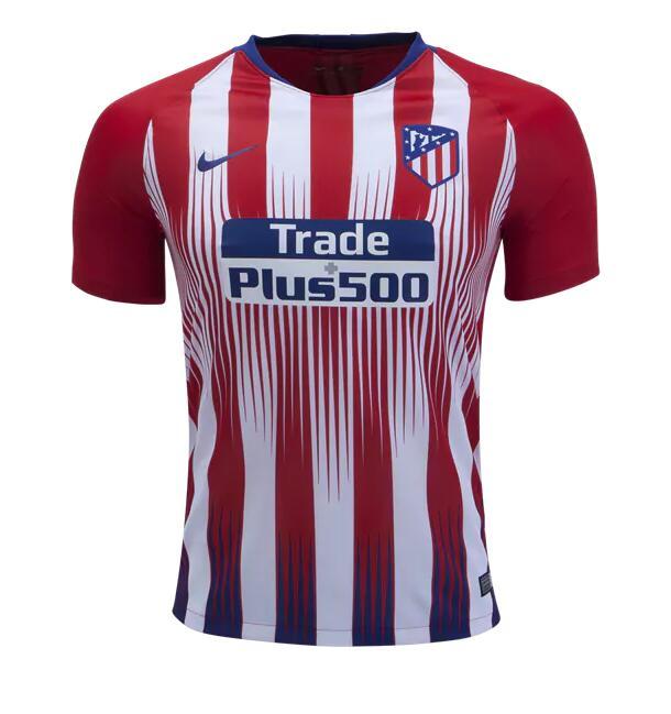 Camiseta Atletico Madrid 1ª Equipación 18/19