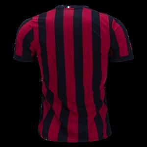 adidas AC Milan Camiseta de la 1ª equipación 17 18 ... 639bf579c6bce
