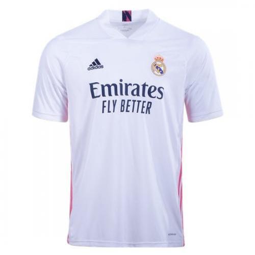 adidas Real Madrid Camiseta de la 1ª equipación 2020/2021