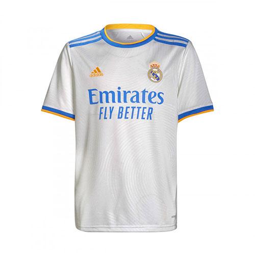 Real Madrid Camiseta de la 1ª equipación 2021/2022