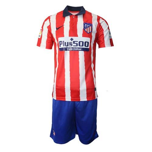 Camiseta Atletico Madrid 1ª Equipación 2020/2021